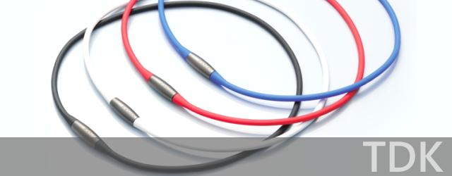 TDKネックレスの概要や特徴