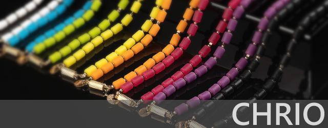 【挑む者をゾーンへ】CHRIO(クリオ)ネックレスの概要や特徴