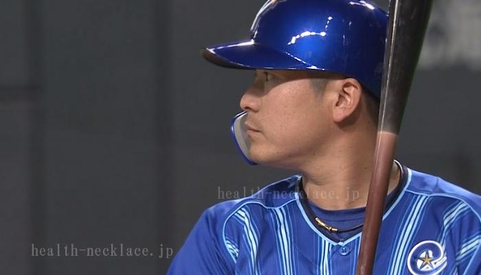 DeNAベイスターズ 佐野恵太 コラントッテ